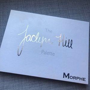 The Jaclyn Hill X Morphe Palette